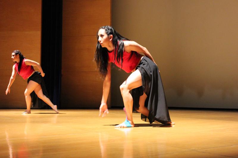 Día de la danza CCI-64