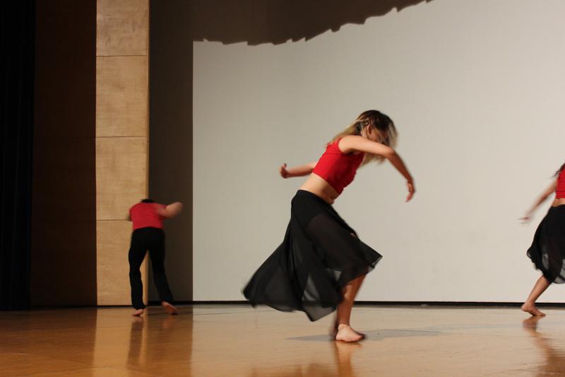 Día de la danza CCI-65