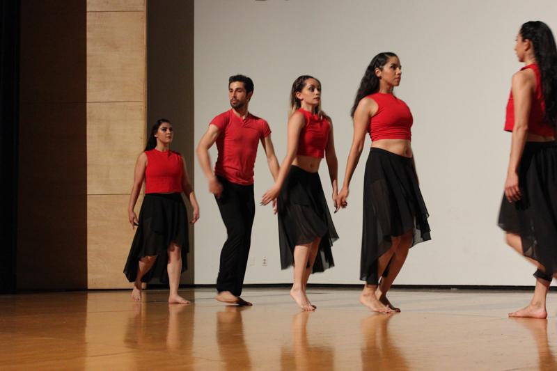 Día de la danza CCI-66