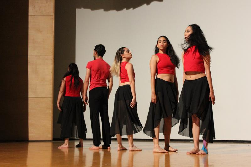 Día de la danza CCI-67