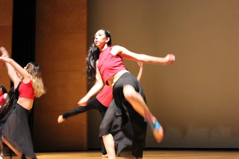 Día de la danza CCI-68