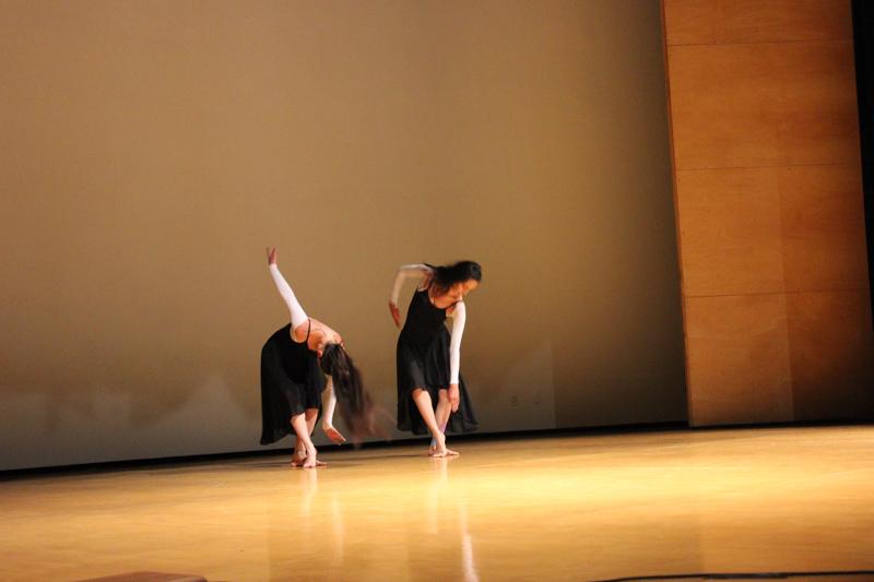 Día de la danza CCI-7