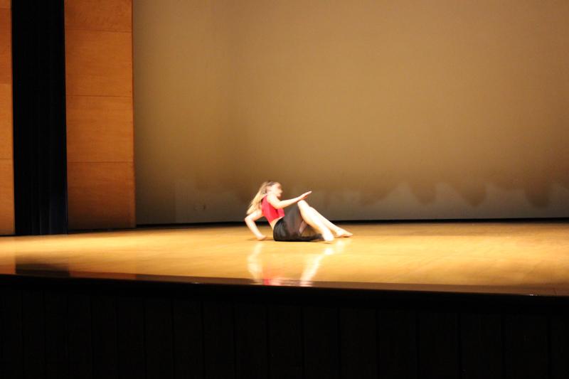 Día de la danza CCI-70