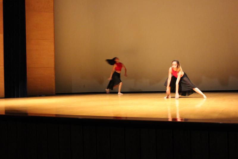 Día de la danza CCI-71