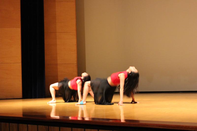 Día de la danza CCI-72