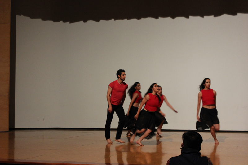 Día de la danza CCI-75