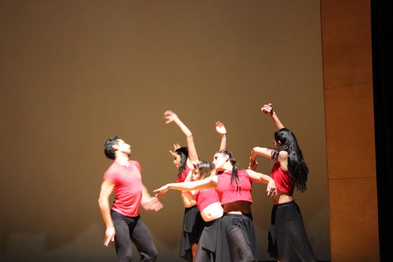 Día de la danza CCI-76