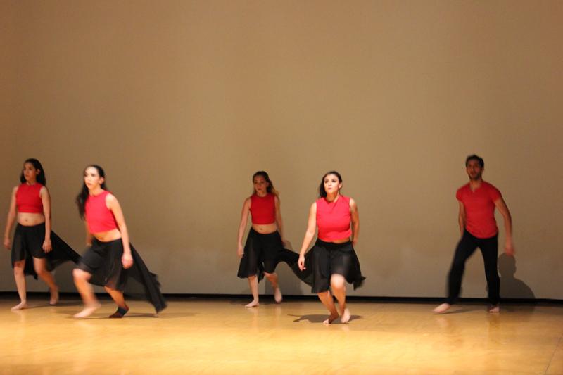 Día de la danza CCI-78