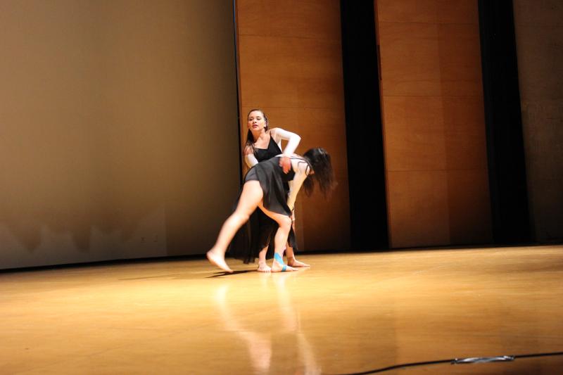 Día de la danza CCI-8