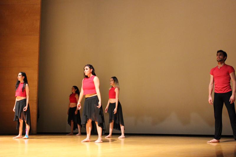 Día de la danza CCI-81