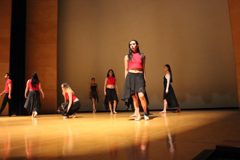 Día de la danza CCI-82