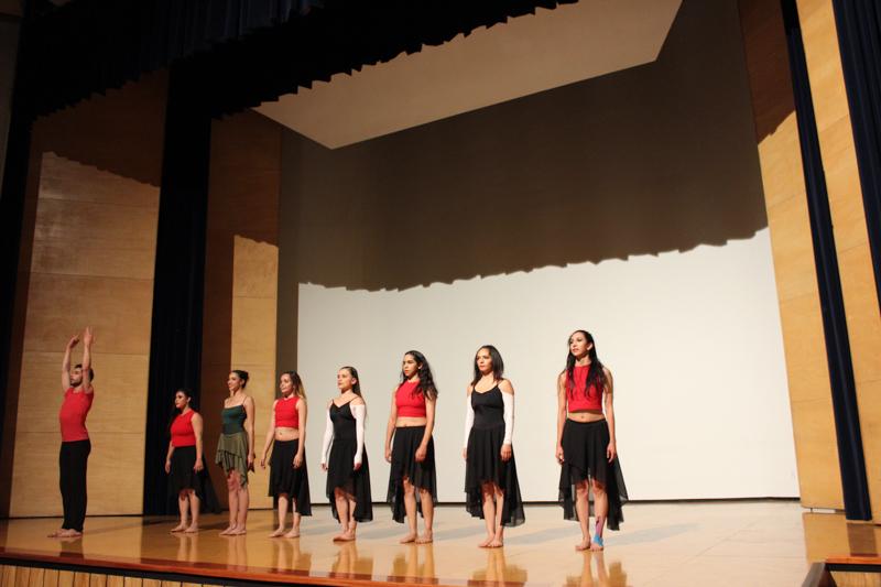 Día de la danza CCI-83