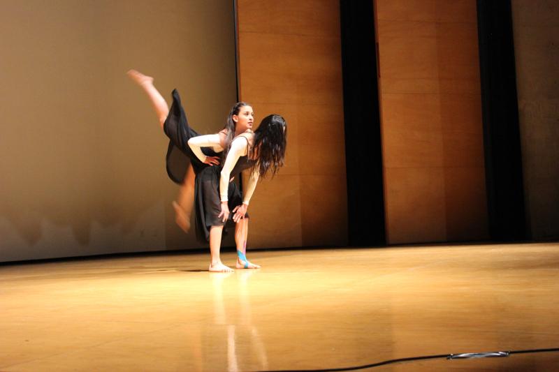 Día de la danza CCI-9