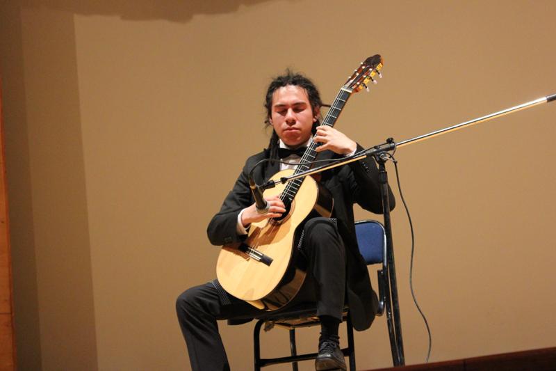 Guitarra clásica-7