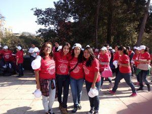 La FESI Iztacala participa en la conmemoración del Día Mundial de la Hemofilia