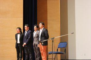 Cultura Iztacala presenta: Guitarra clásica