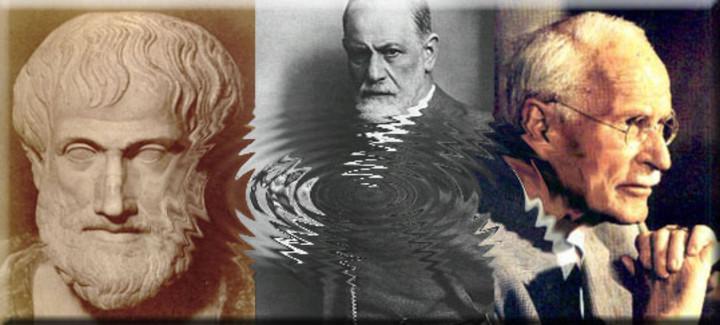 Colaboración: Las tres fuerzas de la Psicología