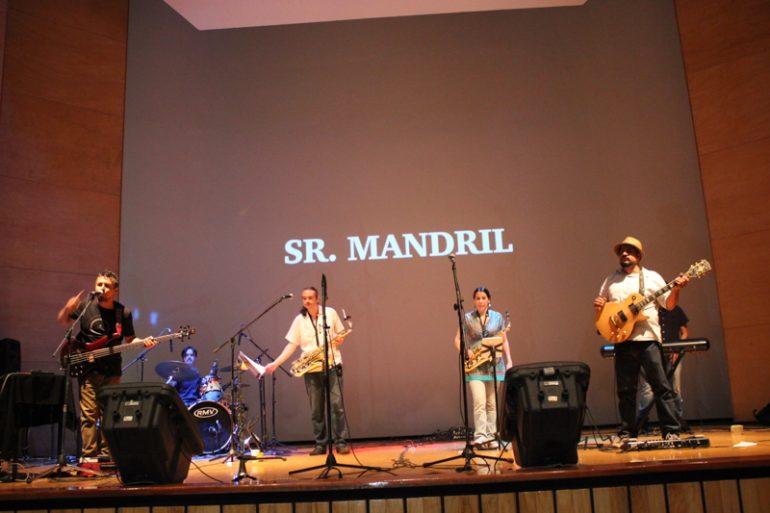 sr. Mandril-2