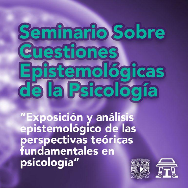 S.Epistemologia