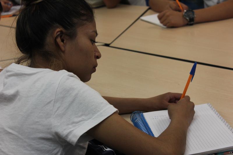 Estudiantes de Psicología de la Universidad de Hidalgo visitan la Facultad