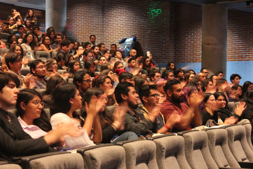 La FESI albergó al XXIX Congreso Mexicano de Análisis de la Conducta